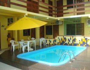 Pousada da Ilha, Guest houses  Florianópolis - big - 24