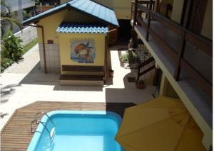Pousada da Ilha, Guest houses  Florianópolis - big - 26