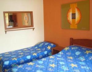 Pousada da Ilha, Guest houses  Florianópolis - big - 11