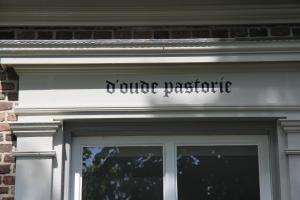 De Oude Pastorie