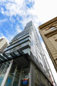 UrbanMinder @ Trillium, Ferienwohnungen  Melbourne - big - 5