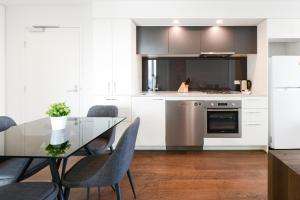 UrbanMinder @ Trillium, Ferienwohnungen  Melbourne - big - 1