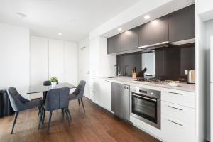 UrbanMinder @ Trillium, Ferienwohnungen  Melbourne - big - 7