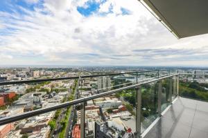 UrbanMinder @ Trillium, Ferienwohnungen  Melbourne - big - 8