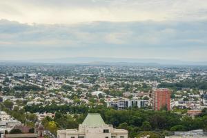 UrbanMinder @ Trillium, Ferienwohnungen  Melbourne - big - 15