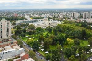 UrbanMinder @ Trillium, Ferienwohnungen  Melbourne - big - 16