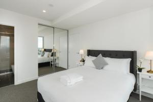 UrbanMinder @ Trillium, Ferienwohnungen  Melbourne - big - 20