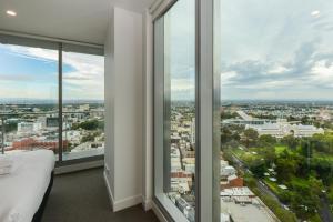 UrbanMinder @ Trillium, Ferienwohnungen  Melbourne - big - 21