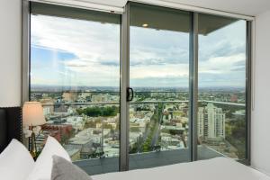 UrbanMinder @ Trillium, Ferienwohnungen  Melbourne - big - 22