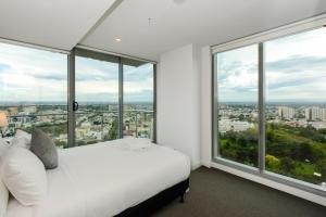 UrbanMinder @ Trillium - Melbourne CBD, Victoria, Australia