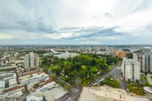 UrbanMinder @ Trillium, Ferienwohnungen  Melbourne - big - 24