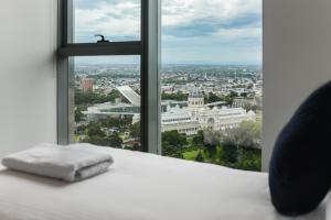 UrbanMinder @ Trillium, Ferienwohnungen  Melbourne - big - 25