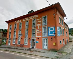 Casa Amadora