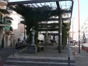 Garden House, Bed and breakfasts  Ercolano - big - 68