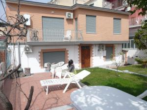 Garden House, Bed and breakfasts  Ercolano - big - 30