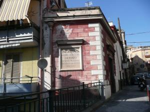 Garden House, Bed and breakfasts  Ercolano - big - 51