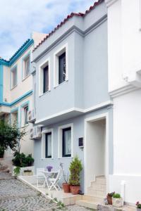 House Bozcaada