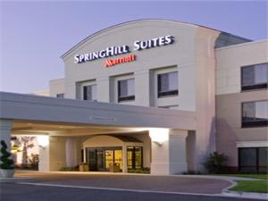 Nearby hotel : SpringHill Suites by Marriott Enid