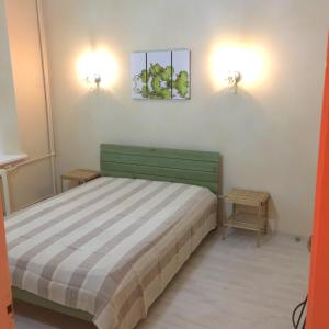 Orchid Riga Old Town Residence, Апартаменты  Рига - big - 8