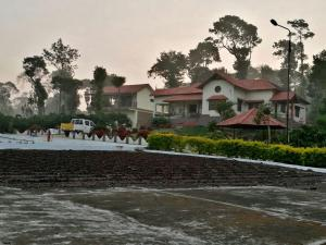 Wander With Your Buddies at Vaishnavi Estate in Coorg