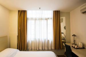 Motel Shunde Guirong Tianyou City, Отели  Шунде - big - 17