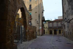 Apartamento Kal Romá, Ferienwohnungen  Tarragona - big - 17