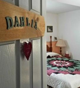 Carriage Corner Bed & Breakfast - Accommodation - Gordonville