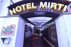 Hotel Mirti Rome