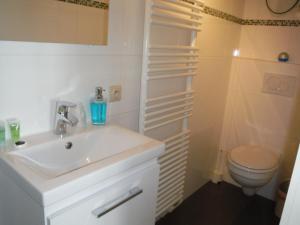 Residentie Royal Park, Appartamenti  Ostenda - big - 13