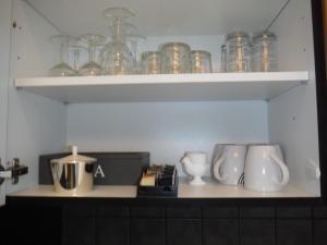 Residentie Royal Park, Appartamenti  Ostenda - big - 14