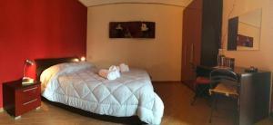 Dolce Estate Cefalù, Appartamenti  Cefalù - big - 39