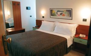 Hotel Numi & Medusa, Отели  Чезенатико - big - 6