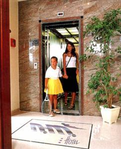 Hotel Numi & Medusa, Отели  Чезенатико - big - 18