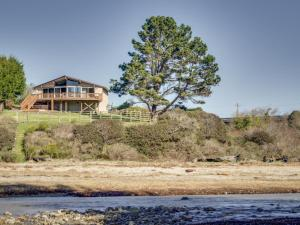 Bay View Beachfront, Nyaralók  Fort Bragg - big - 23