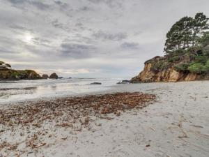 Bay View Beachfront, Nyaralók  Fort Bragg - big - 25