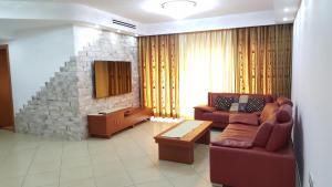 Ilsia Apartments Exodus Street