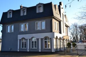 Baltika Hotel - Ladushkin
