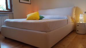 La Mela, Apartments  Portovenere - big - 8
