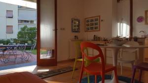 La Mela, Apartments  Portovenere - big - 7