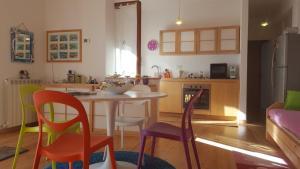 La Mela, Appartamenti  Portovenere - big - 6