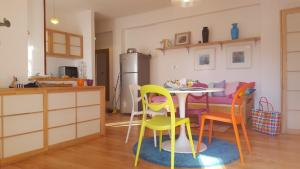La Mela, Appartamenti  Portovenere - big - 5