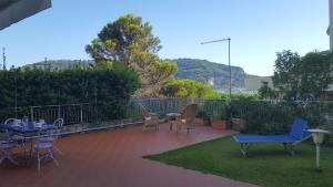 La Mela, Apartments  Portovenere - big - 13