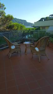 La Mela, Apartments  Portovenere - big - 14