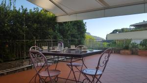 La Mela, Apartments  Portovenere - big - 15