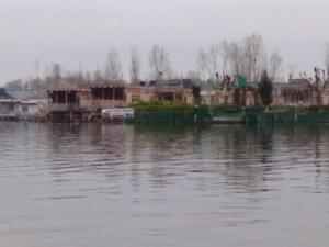 City Of Kashmir, Отели  Сринагар - big - 39