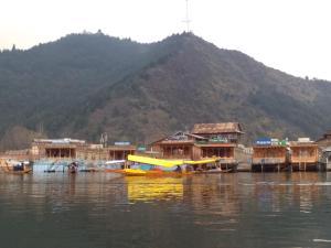 City Of Kashmir, Отели  Сринагар - big - 40