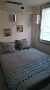 Appart' attitude Maison Palavas les Flots, Apartments  Palavas-les-Flots - big - 12