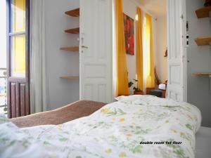 Ananda's Mundo, Hostels  Órgiva - big - 42