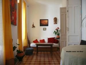 Ananda's Mundo, Hostels  Órgiva - big - 43