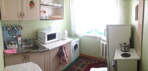 Apartments Ust-Katav 2 MKR